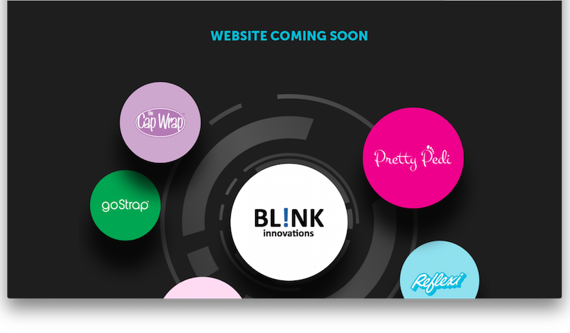 Blink Innovations